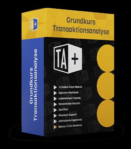 Grundkurs Transaktionsanalyse