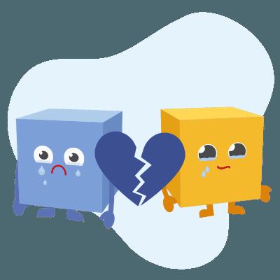 Beziehungsprobleme - Dieses geheime Muster verursacht deine Beziehungsprobleme