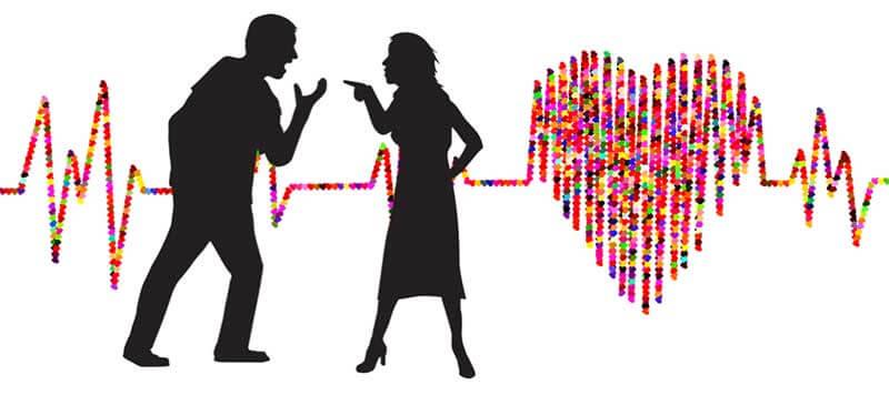 Sprüche zur trennung vom partner
