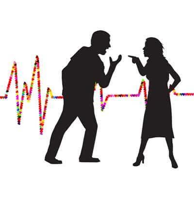 Ehe retten! Mit diesen 4 Methoden kannst du deine Ehe retten