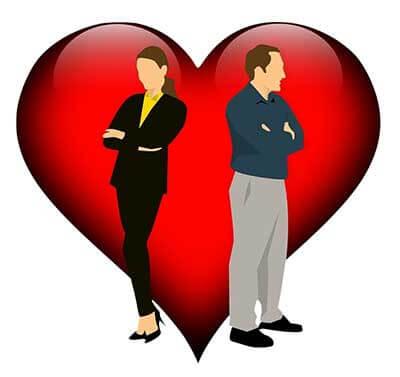 Ehekrise: Jetzt heißt es aufpassen! - So kommst du aus der Ehekrise