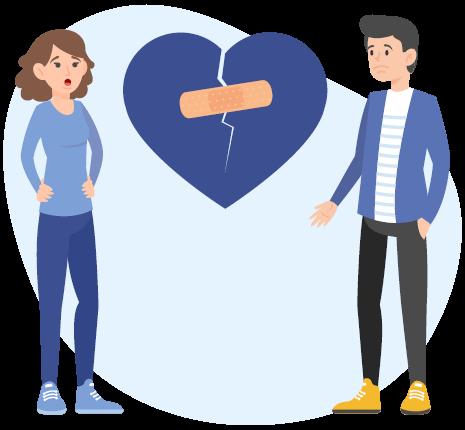 Beziehung retten: 4 Tipps, um deine Beziehung zu retten