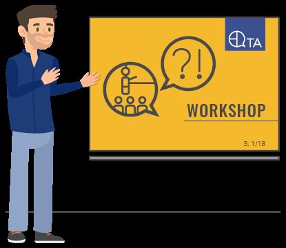 Training, Coaching, Onlinekurse