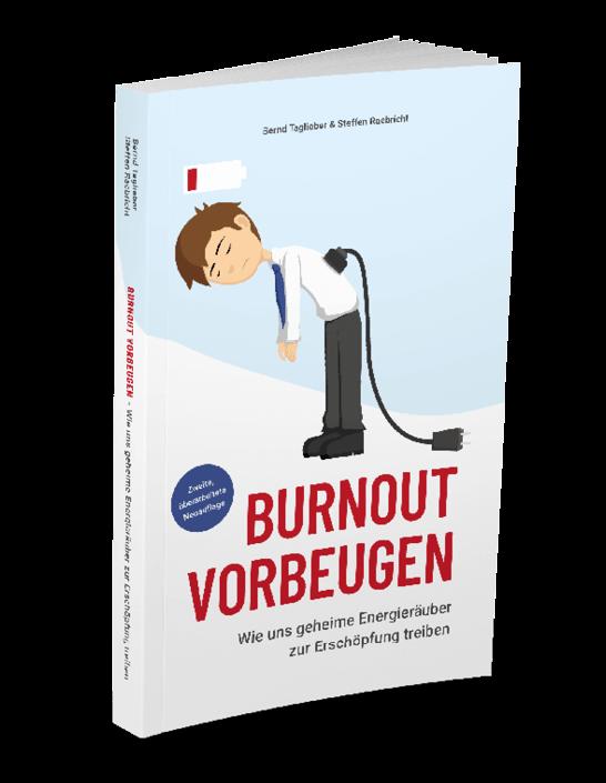 Symbol Burnout-vorbeugen