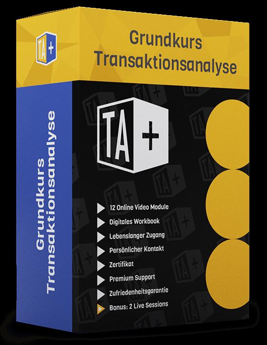 TA+ Grundkurs Transaktionsanalyse